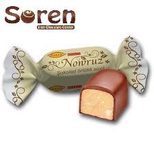 پخش عمده شکلات نوروز