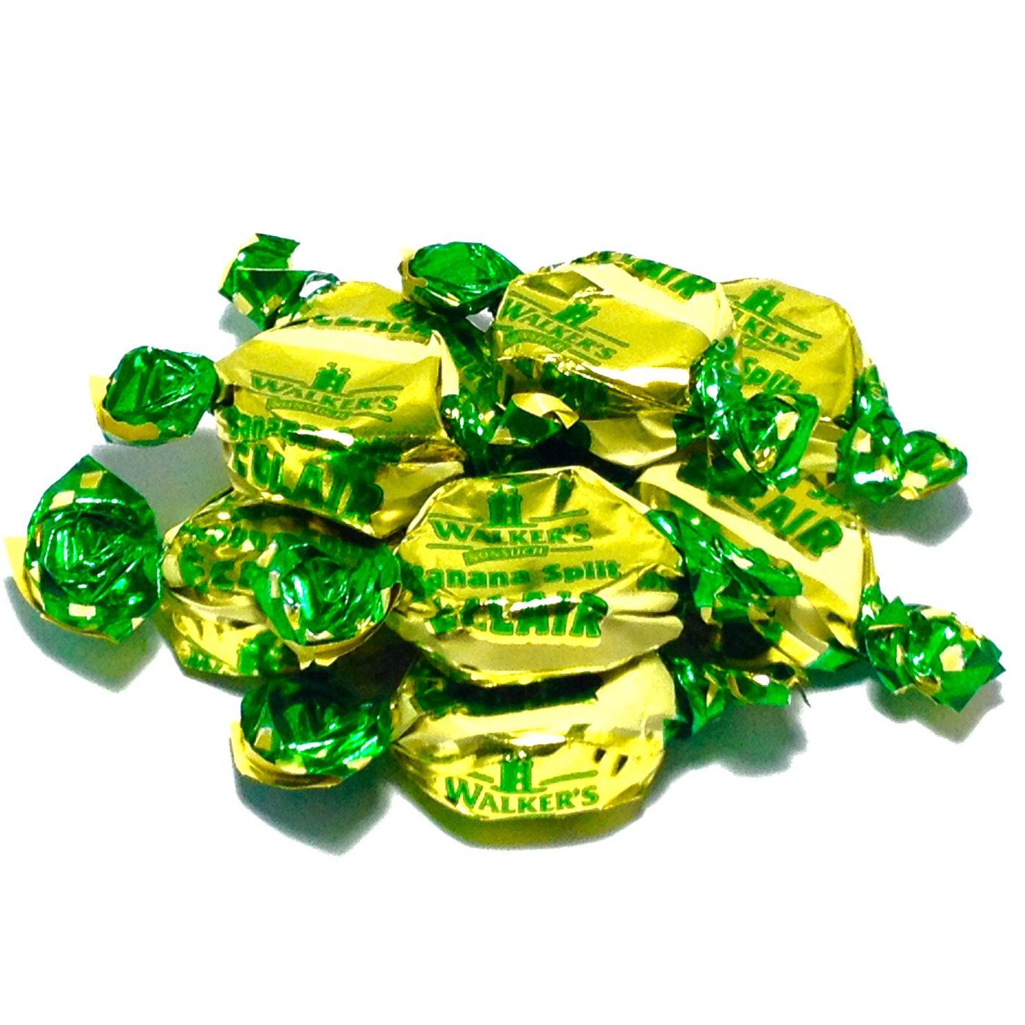 صادرات شکلات تافی مغز دار
