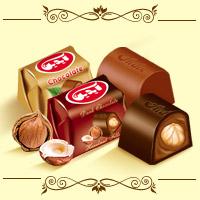 خرید شکلات ایرانی