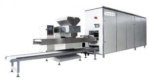 دستگاه تولید شکلات تافی