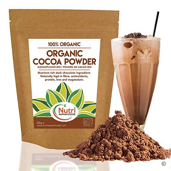 شرکت وارد کننده پودر کاکائو