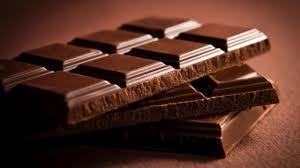شکلات شمشی ویژه صنایع غذایی