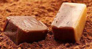 بازرگانی اسانس شکلات تافی