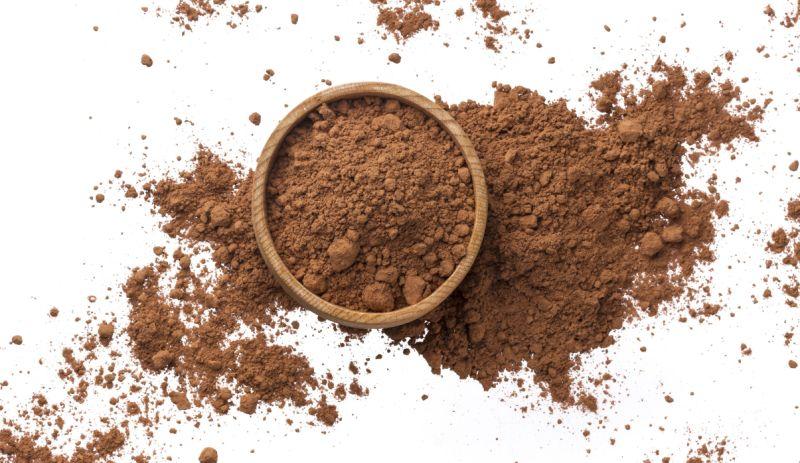 تأمینکنندگان پودر کاکائو