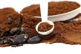 تشخیص پودر کاکائو مرغوب