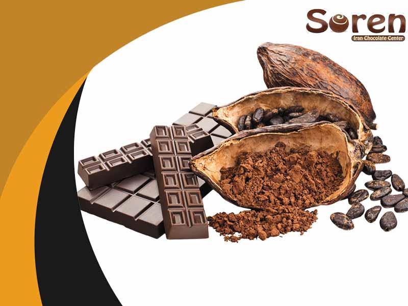 نماینده پودر کاکائو s9