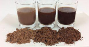 پودر کاکائو اصل