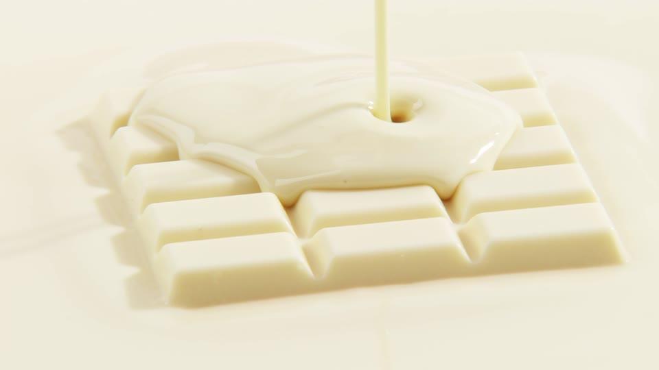 شکلات تختهای کاکائویی
