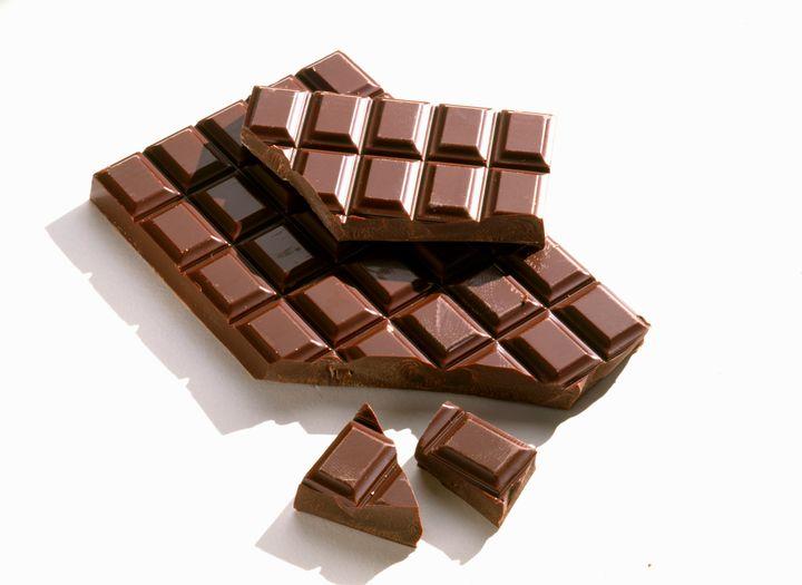قیمت شکلات تختهای کاکائویی