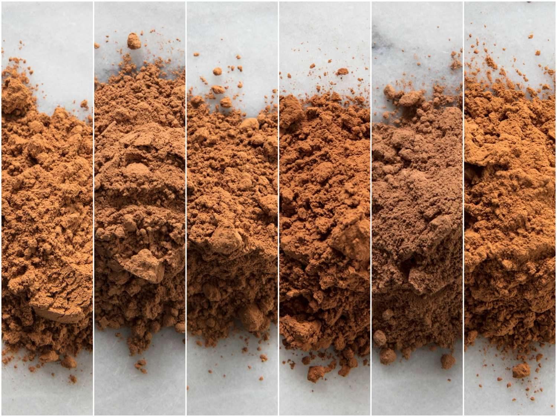 شرکتهای عمده فروش پودر کاکائو در ایران