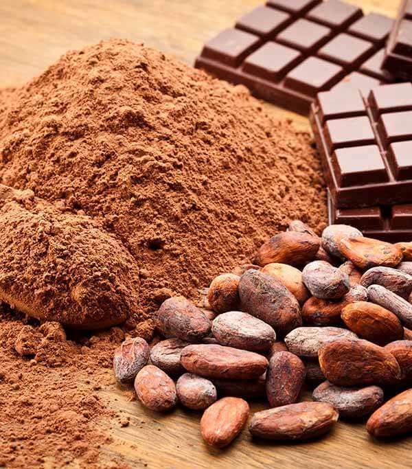 ارائه پودر کاکائو کارگیل اندونزی با بسته بندی مناسب