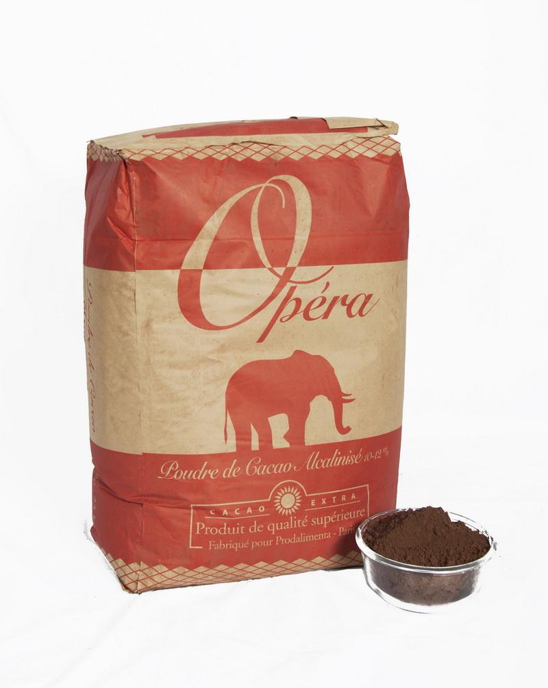 قیمت پودر کاکائو اپرا کد OP 9