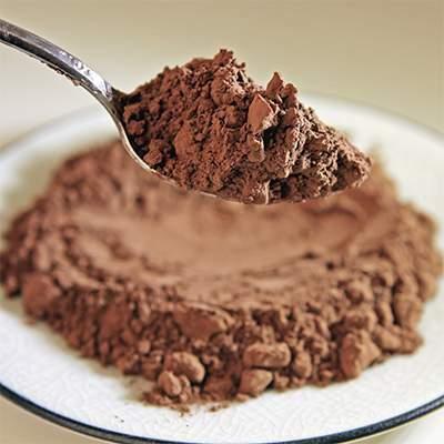مشخصات Cargill Cocoa Powder تولید اندونزی