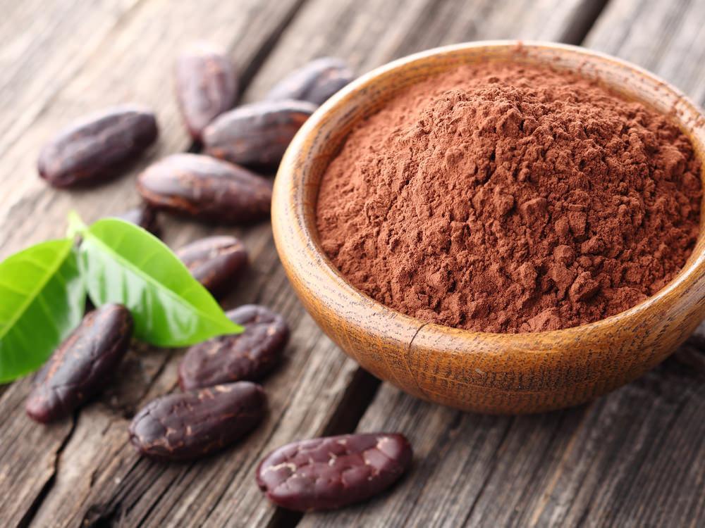 تامین کنندگان پودر کاکائو