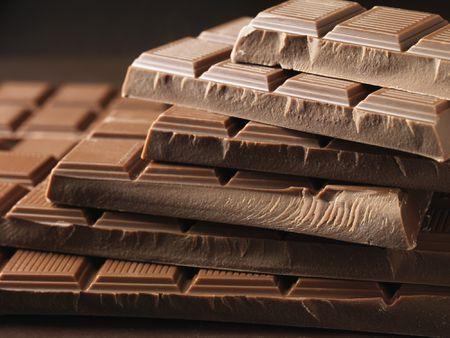 مرکز فروش شکلات تخته ای در ایران