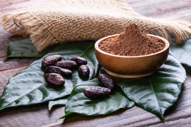 قیمت هر کیلو پودر کاکائو