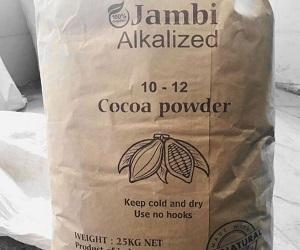 آنالیز پودر کاکائو جامبی (Jambi cocoa powder) و خرید عمده آن