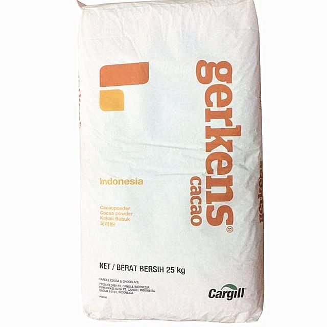 آنالیز پودر کاکائو کارگیل (Cargill cocoa powder) و سفارش عمده آن