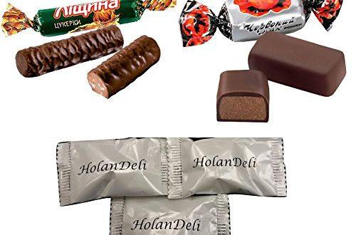 شکلات خارجی کیلویی عمده