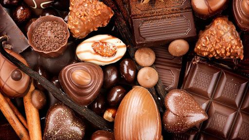مرکز پخش انواع شکلات کیلویی خارجی