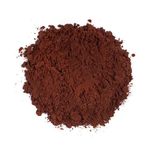آنالیز پودر کاکائو روچر (Rocher cocoa powder) و پخش عمده آن