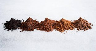 تفاوت پودر کاکائو ترک و هلندی