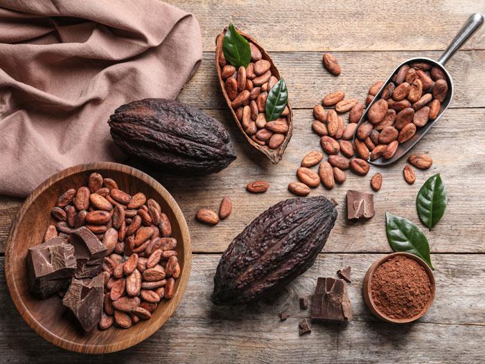 مزایا بکار بردن پودر کاکائو کارگیل (Cargill cocoa powder)
