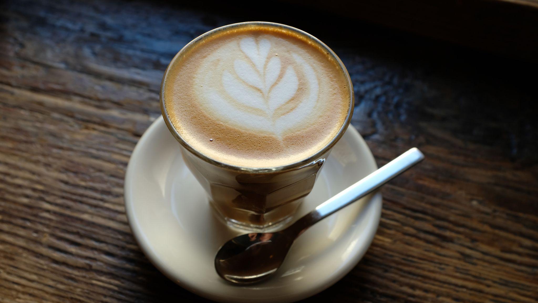 مرکز فروش قهوه فوری گلد Gold Coffee
