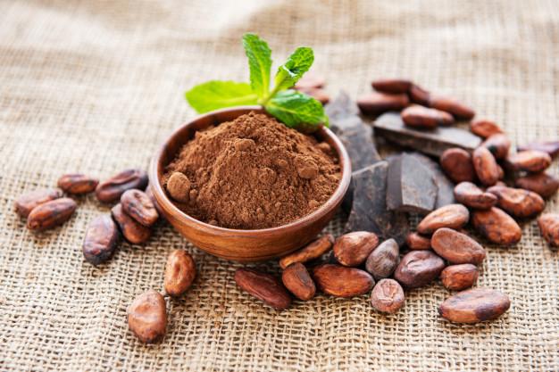 قیمت پودر کاکائو عمده برندهای مختلف