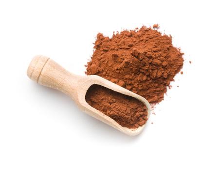 بازرگانی پودر کاکائو نچرال