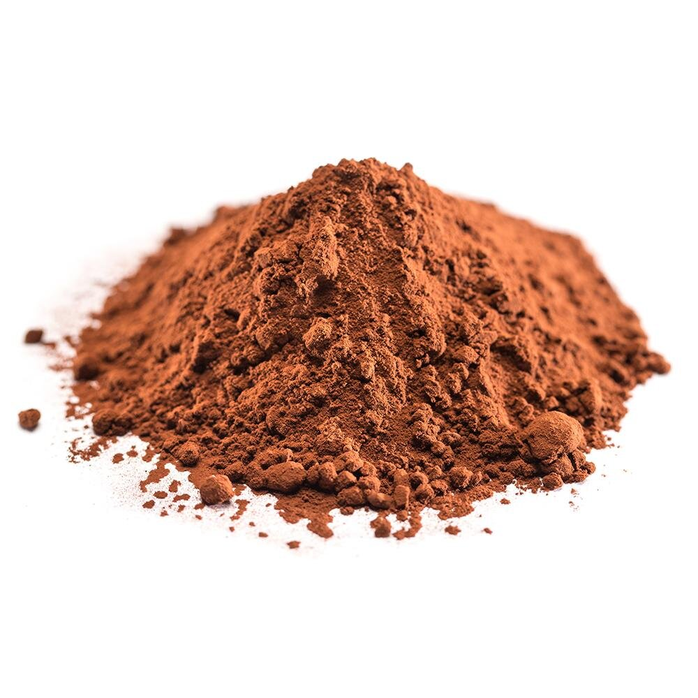 خرید عمده پودر کاکائو طبیعی درجه 1