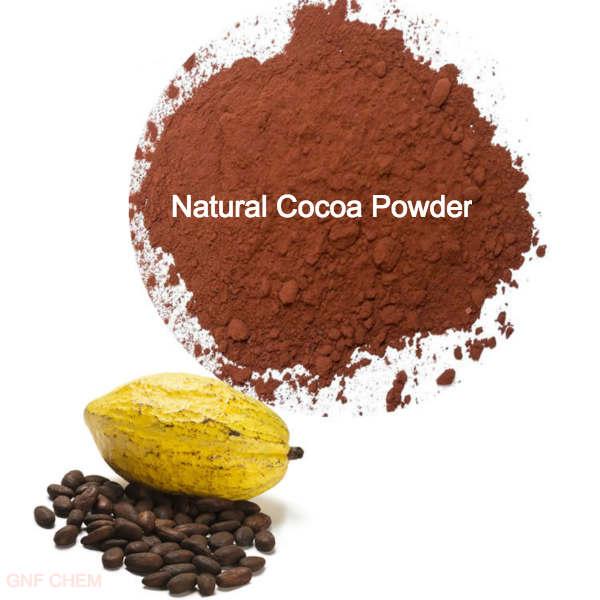 بازرگانی پودر کاکائو نچرال در ایران