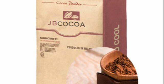 پودر کاکائو JB مالزی