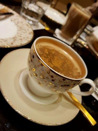 توزیع گسترده قهوه گلد اکوادور اصلی