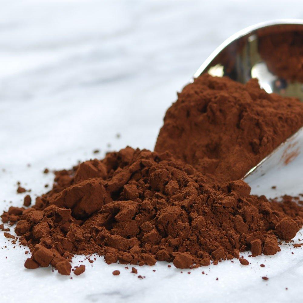 فروش عمده پودر کاکائو هلندی با حداقل قیمت