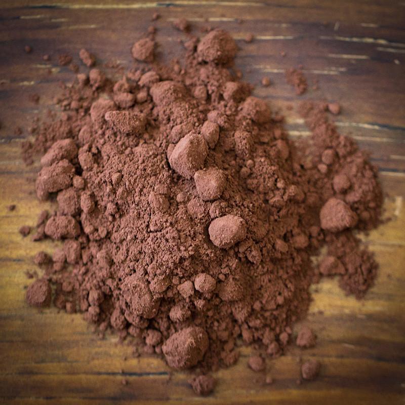 نحوه تشخیص پودر کاکائو استاندارد از نامرغوب