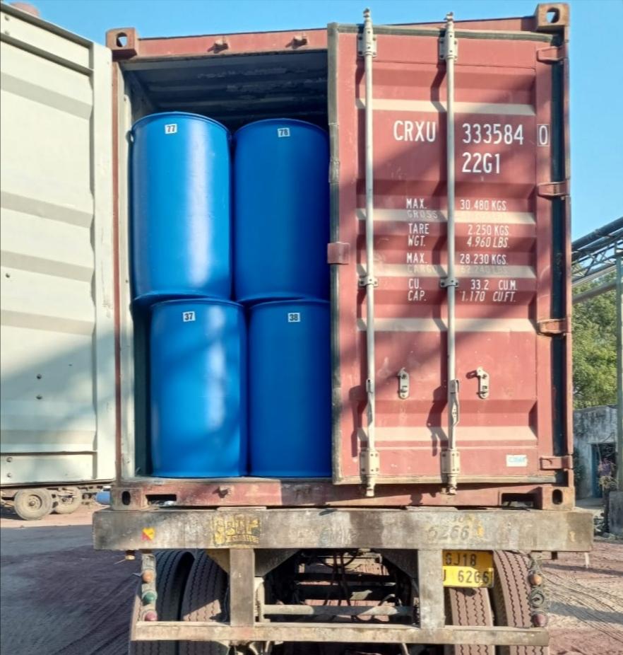 ارسال مستقیم انواع لسیتین به سراسر کشور