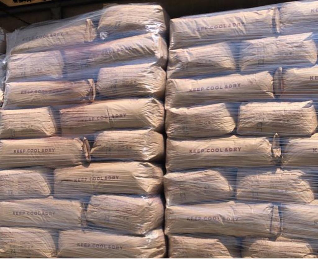 خرید عمده پودر کاکائو کیسه ای 25 کیلویی از انبار تهران