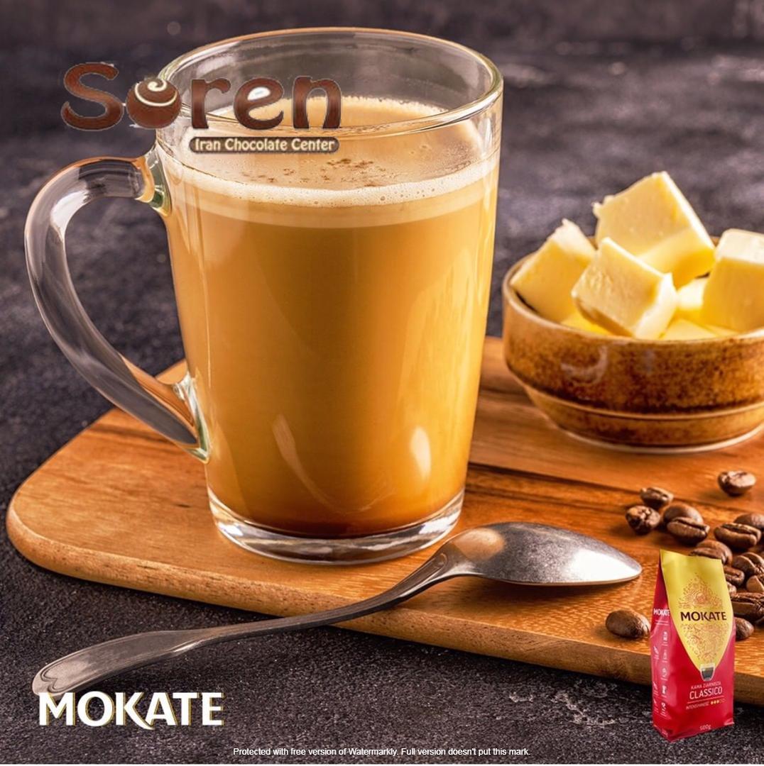 قهوه فوری گلد مکزیک | انواع قهوه فوری