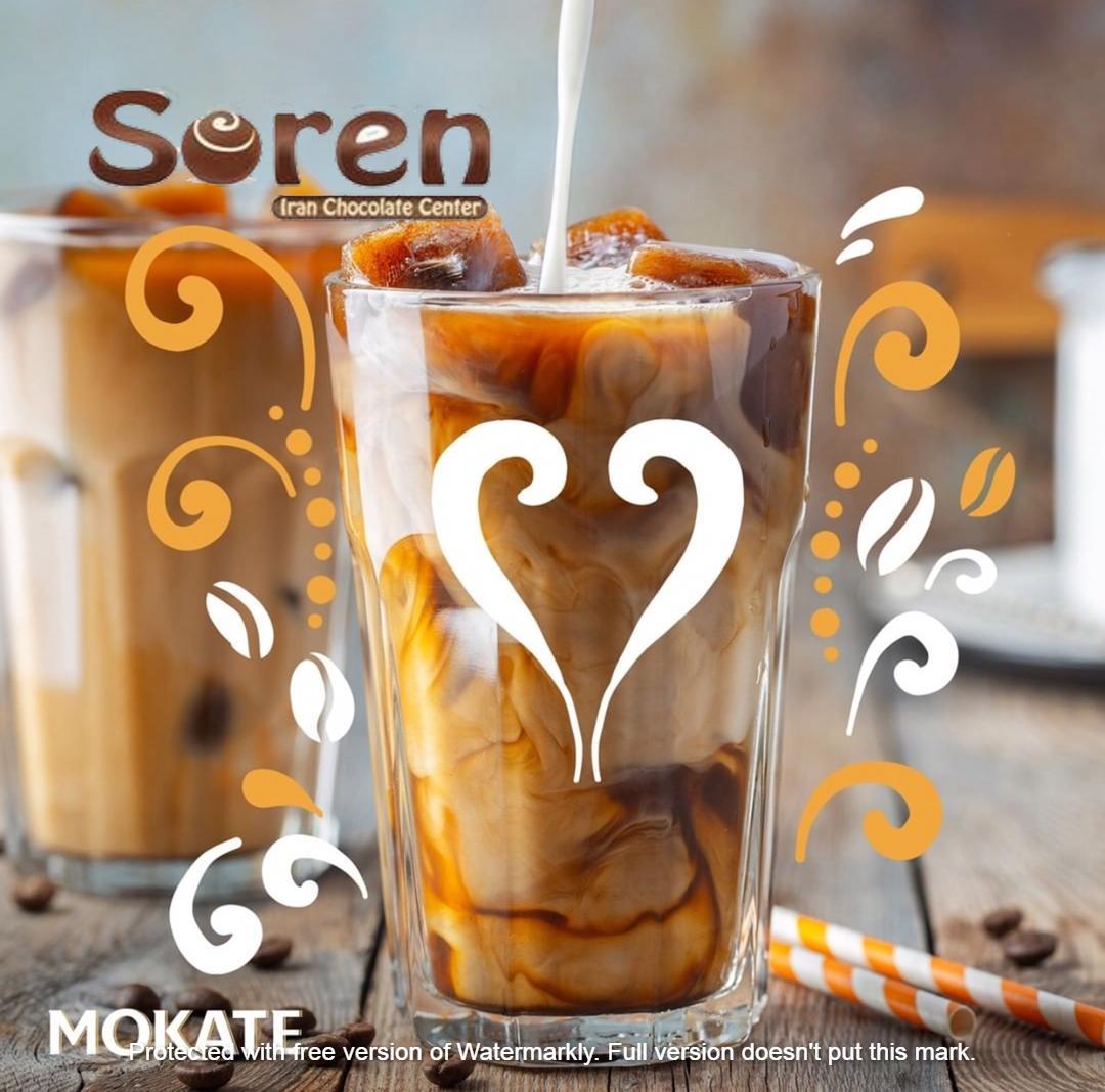 قهوه فوری گلد مکزیک | مشخصات قهوه فوری