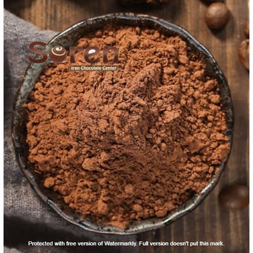 خرید پودر کاکائو خارجی
