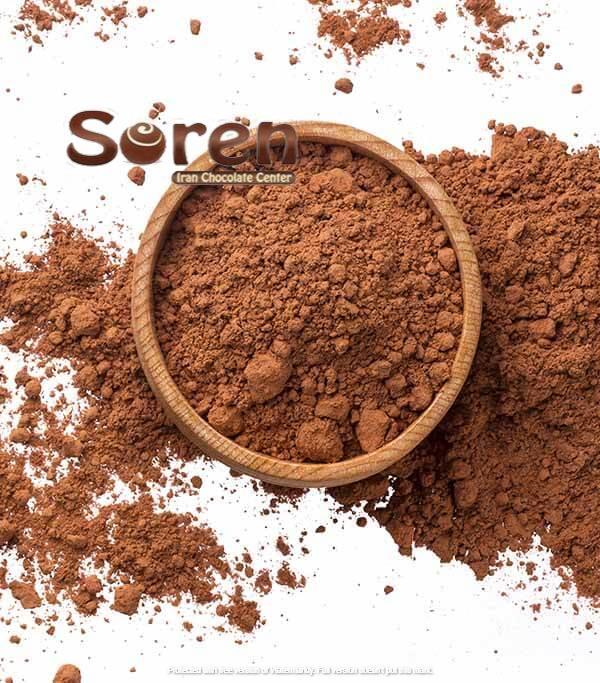 خرید پودر کاکائو خارجی | پودر کاکائو بنسروپ