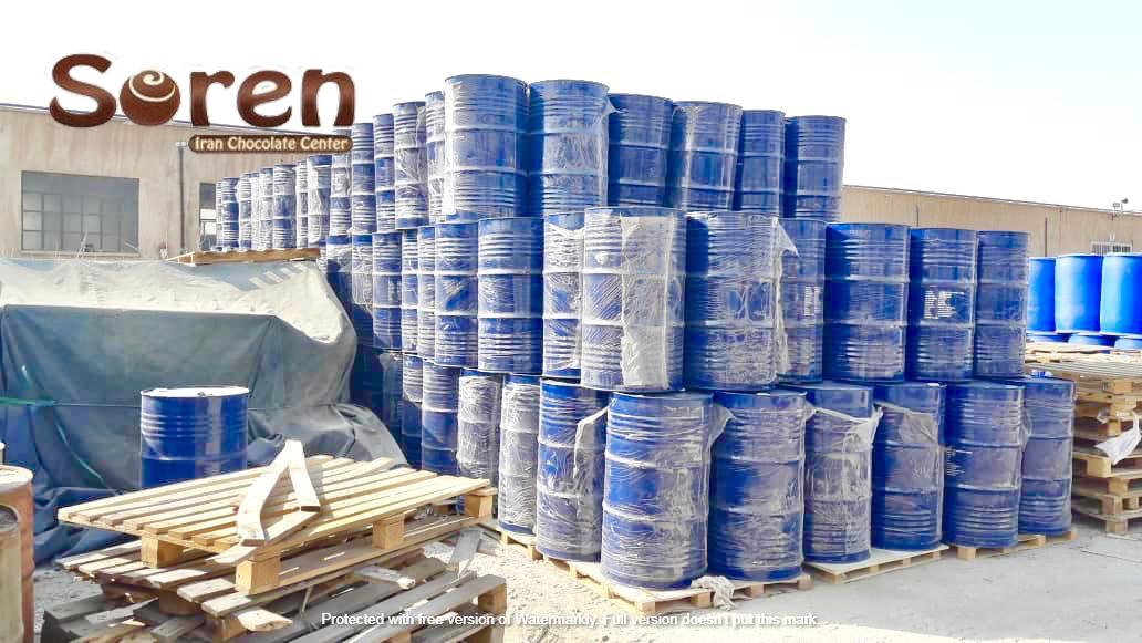 قیمت لسیتین مایع | کاربرد لسیتین