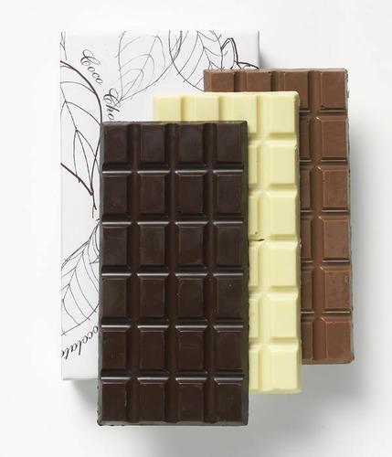 خرید انواع شکلات تخته ای کیلویی