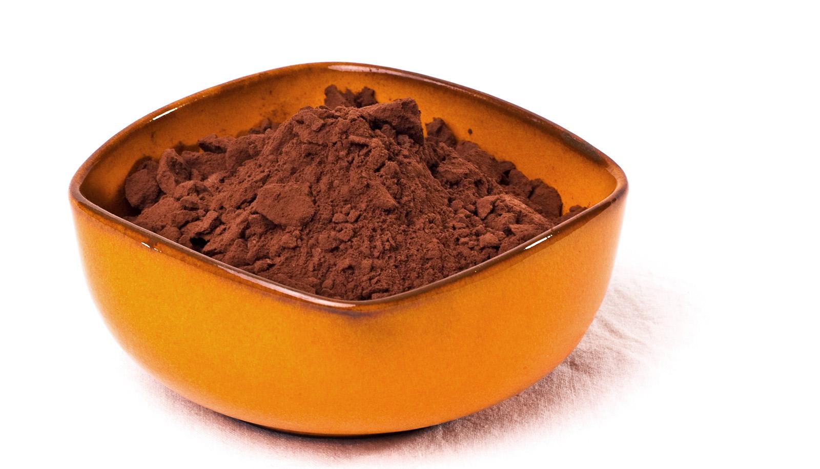 مشخصات بهترین پودر کاکائو