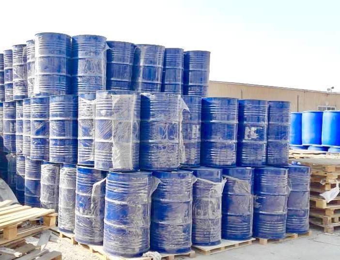 فروش انواع لسیتین خارجی با بشکه های 200 و 240 لیتری